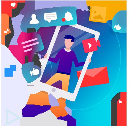 Social Media Ideas 202